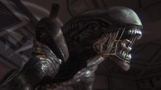 Steam controllers, Amazon controllers, and a terrifying look at Alien: Isolation
