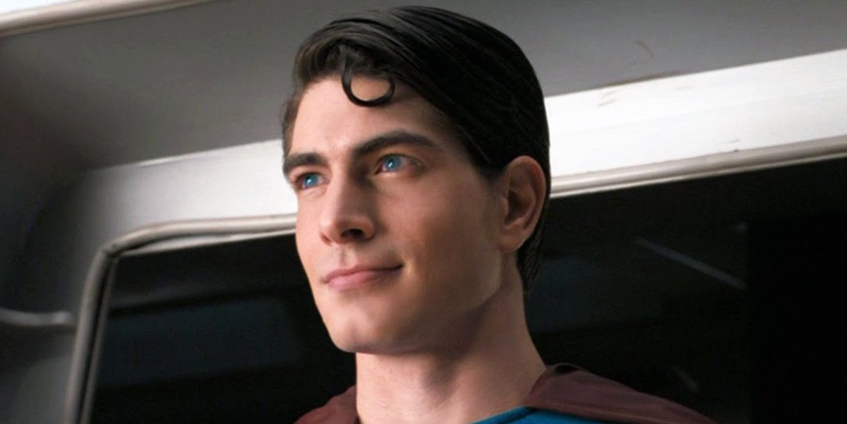 Brandon Routh Recalls The Slow, Painful Death Of His Superman Returns Sequel