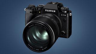 Fujifilm XF50mm f1.0