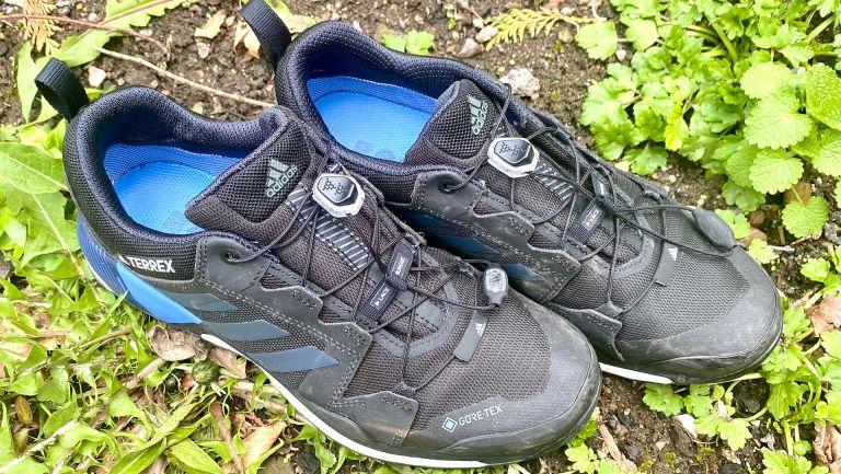 Adidas Terrex Skychaser XT walking shoe review