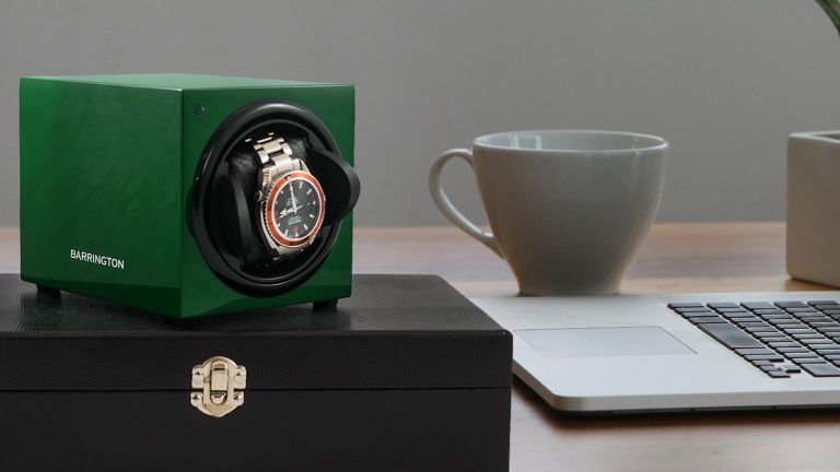 The best watch winders 2018: keep your timepiece ticking away