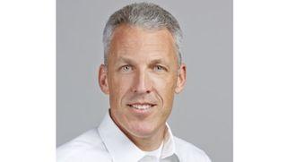 David Sapin, digital chief revenue & risk officer, PwC