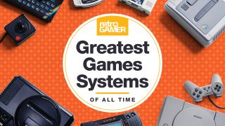 The 30 best video game consoles and systems of all time | GamesRadar+