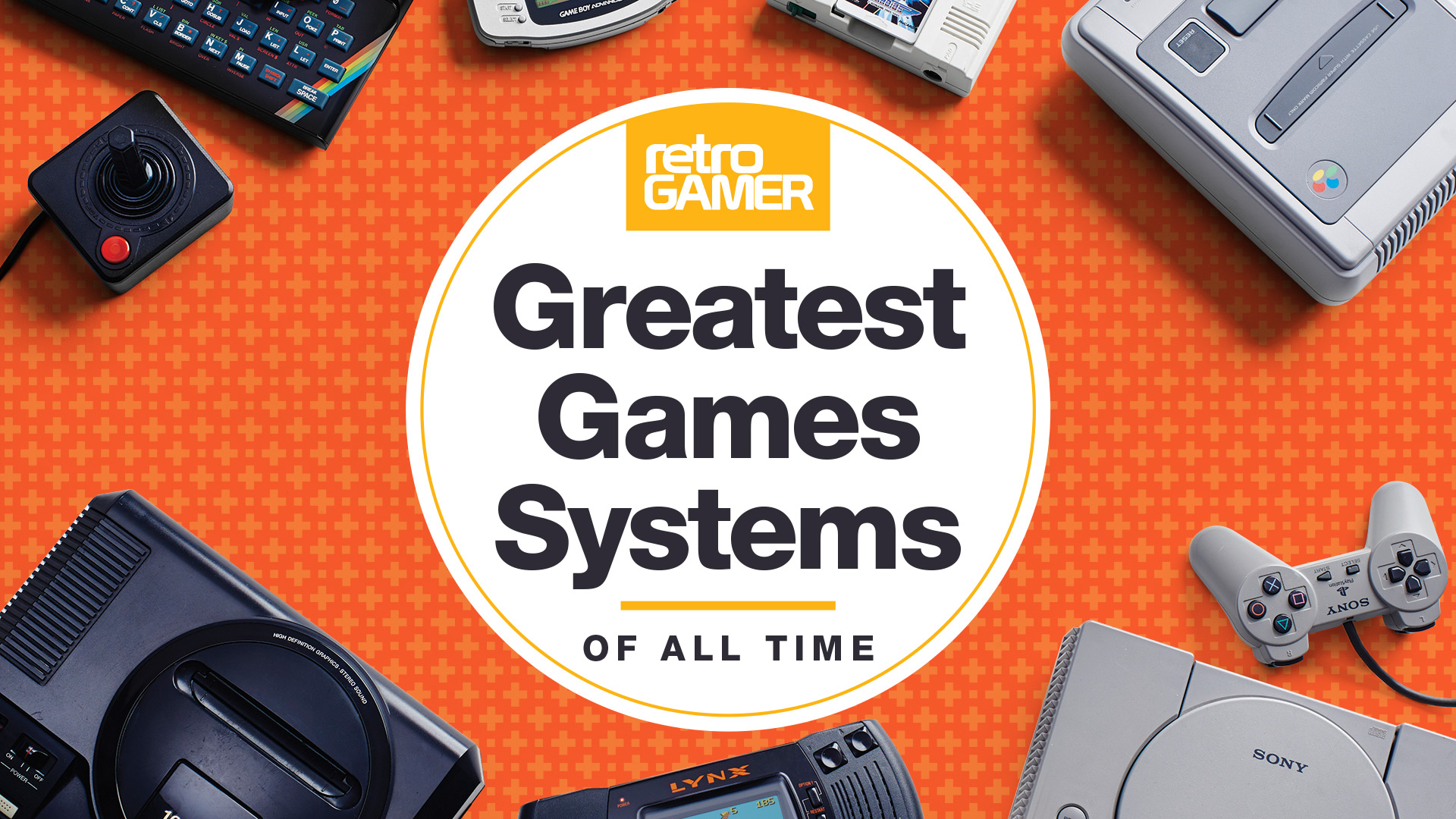 The 30 best video game consoles and systems of all time