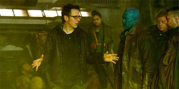 James Gunn Update: James Gunn Will Not Be Brought Back To Direct Guardians Of