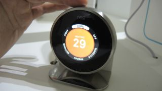 Nest thermostat is coming to the UK to learn your habits