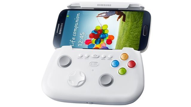 The 10 Best Games For The Samsung GALAXY S4