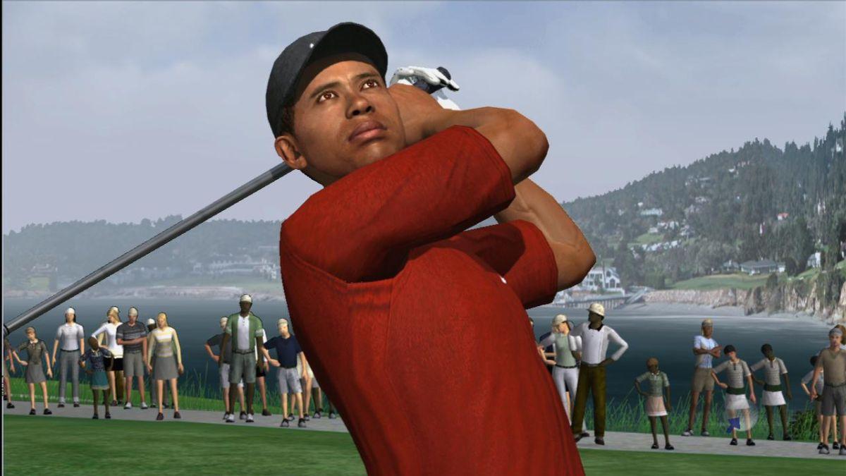 Tiger Woods PGA Tour 06 review | GamesRadar+