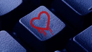 Heartbleed keyboard