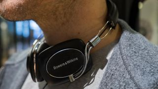 Bowers and Wilkins P5