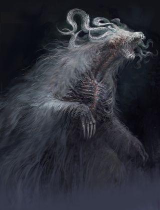 Dark Souls 3 art 3