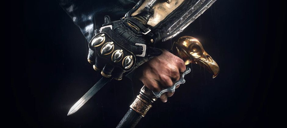 Watch The Assassin S Creed Syndicate Livestream Reveal