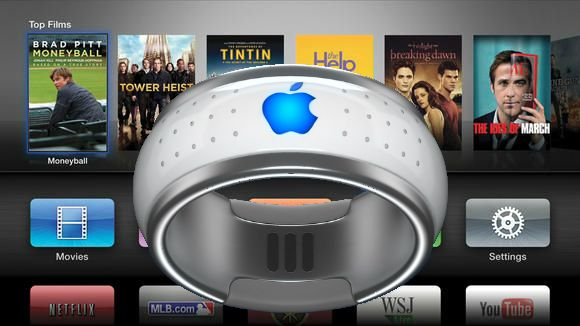 iRing: the one ridiculous Apple rumour to rule them all