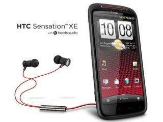 HTC Sensation XE UK release date and price unveiled