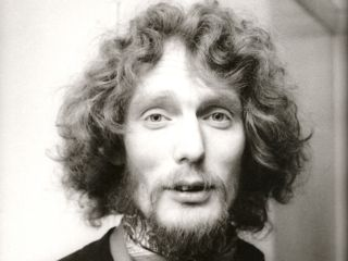 A Cream-era Ginger Baker