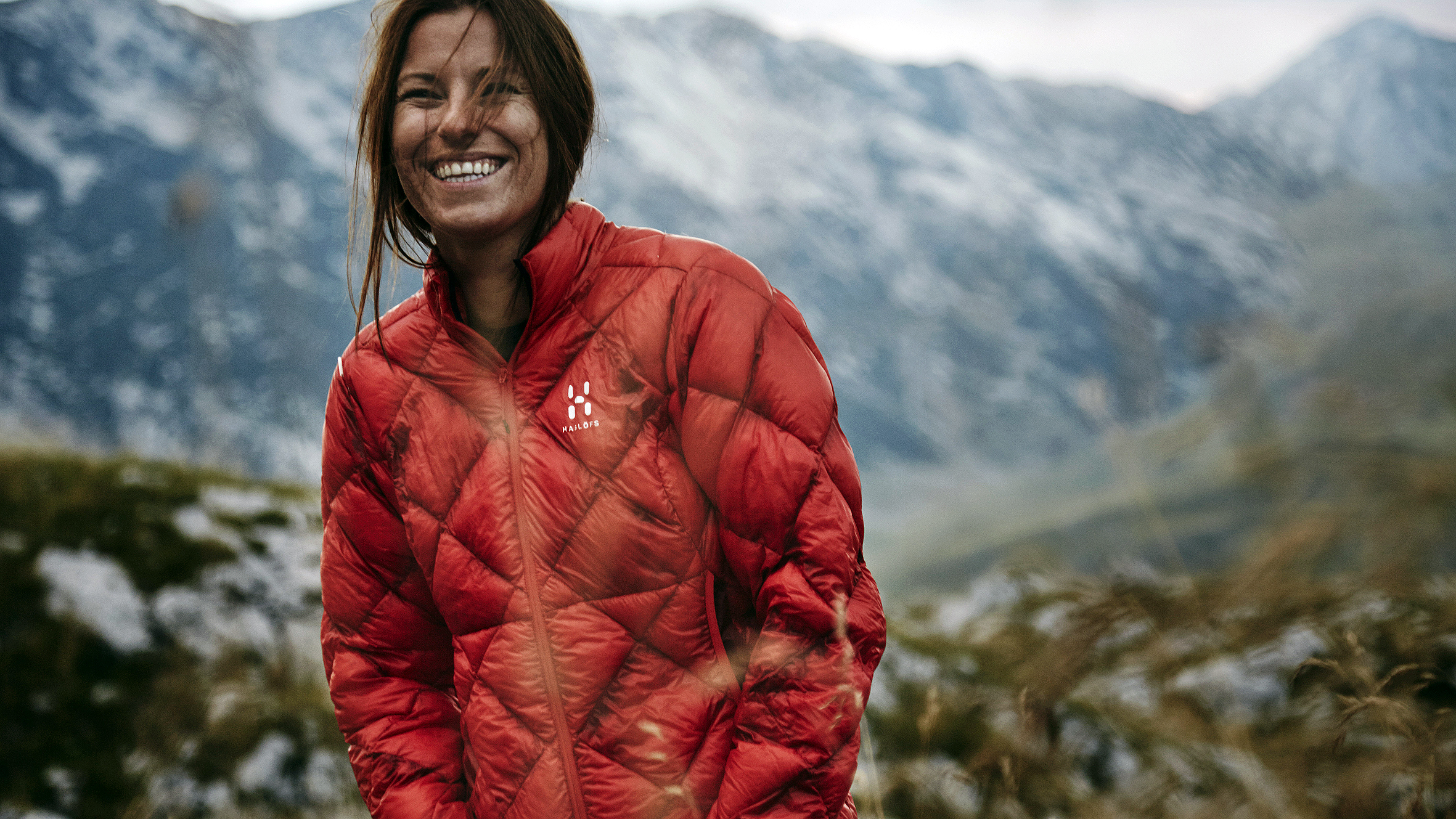 e385a205 Best down jacket to keep you warm in conditions from 'a bit brisk' to 'The  Day After Tomorrow' | T3