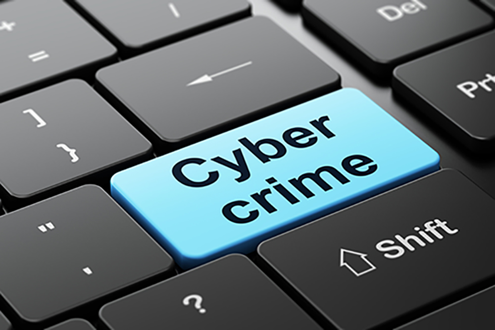 """Cybercriminals """"are fighting back"""""""