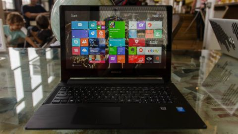 Lenovo Flex 2 15 review