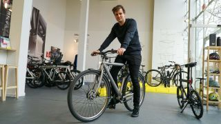 VanMoof Electrified S