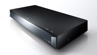 Best 4K Blu-ray player