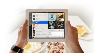 Spotify iPad app finally unveiled