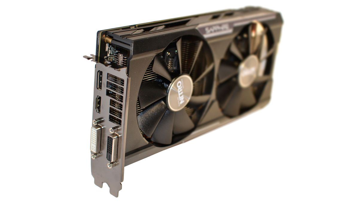 AMD R9 380X Review Featuring Sapphire   PC Gamer