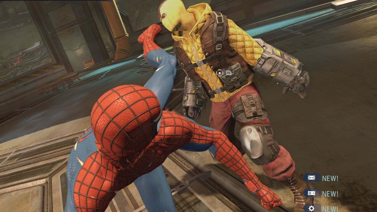 The Amazing Spider-Man 2 review | PC Gamer