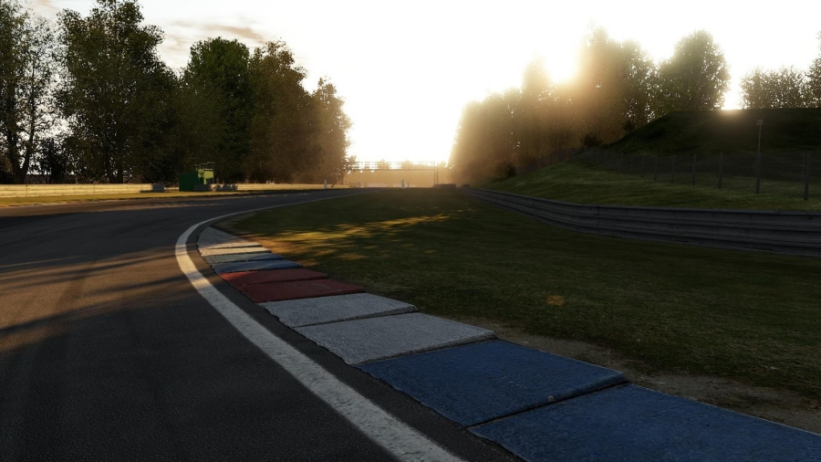 Project CARS Screenshots Show Amazing Water Effects #25669