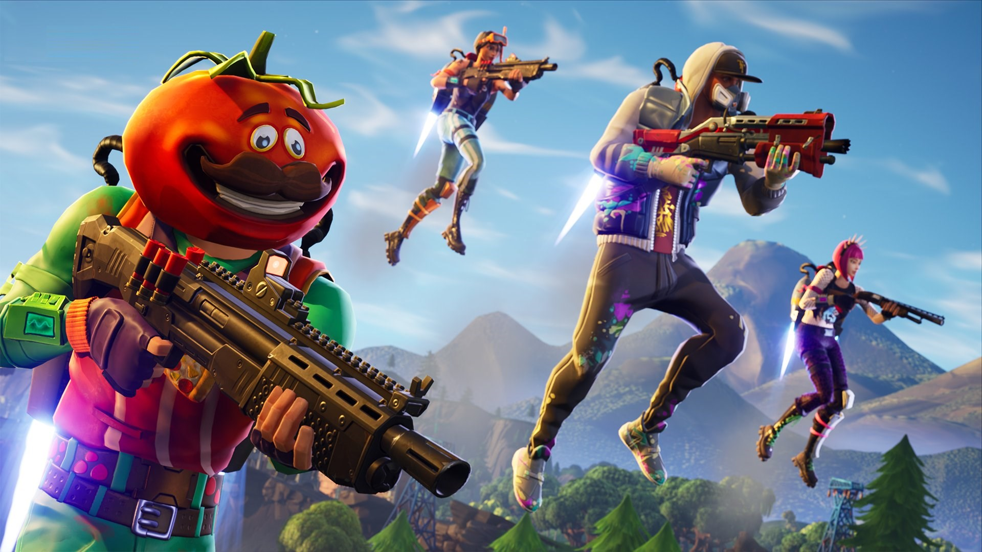 battle royale games of 2018 pc gamer