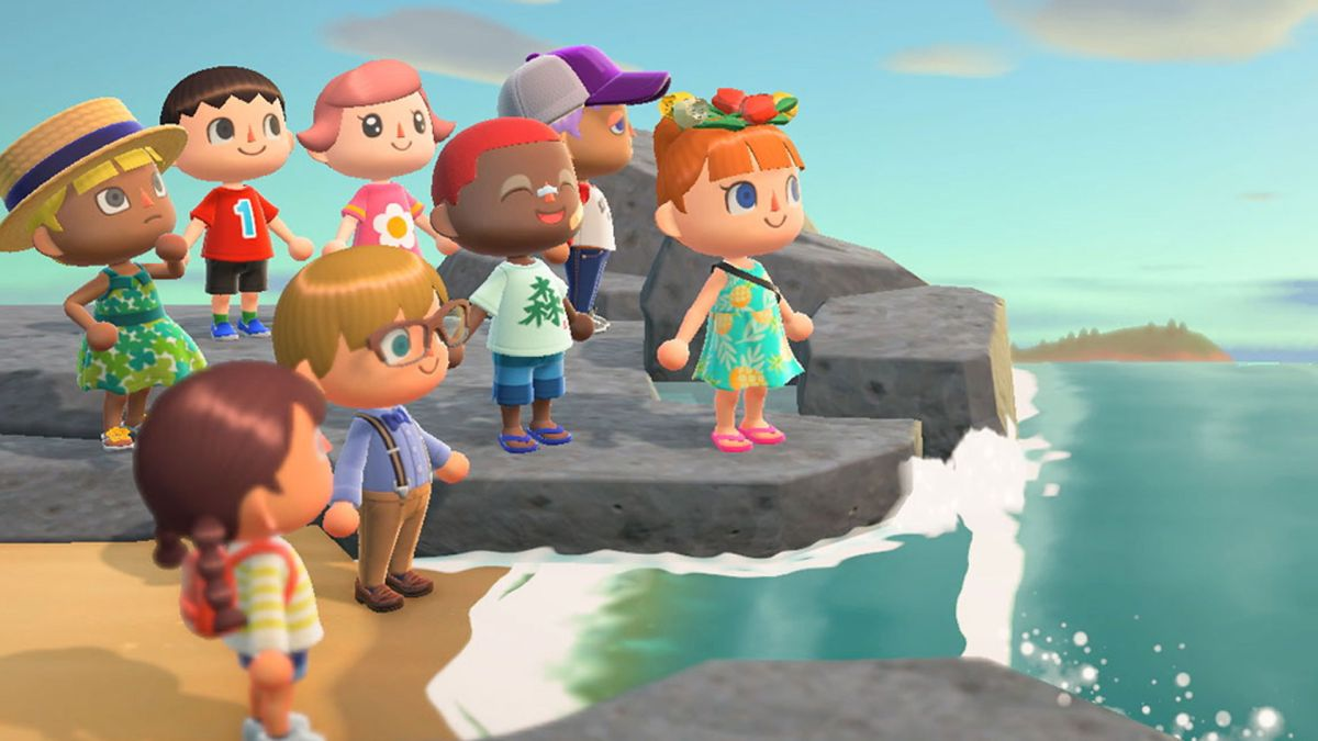 Hands-on with Animal Crossing: New Horizons – Reassuringly familiar, but that's exactly what you want - GamesRadar
