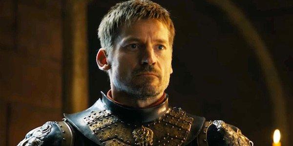 Jaime in Season 7 of Game of Thrones