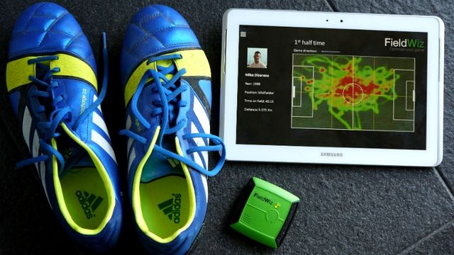 Fieldwiz Breaks New Ground With Affordable Football