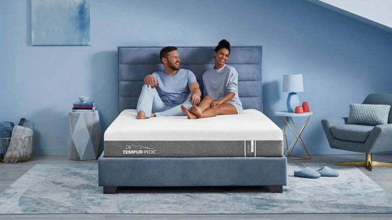 Save up to $500 on mattress sets with the Tempur Memorial Day sale