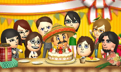 25 Famous Miis To Add To Tomodachi Life Right Now Gamesradar
