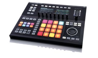 Welcome to the Maschine.