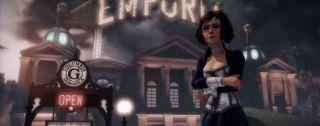 Bioshock Infinite Elizabeth thumb