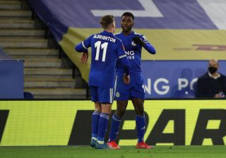 Leicester City v Manchester United – Emirates FA Cup – Quarter Final – King Power Stadium