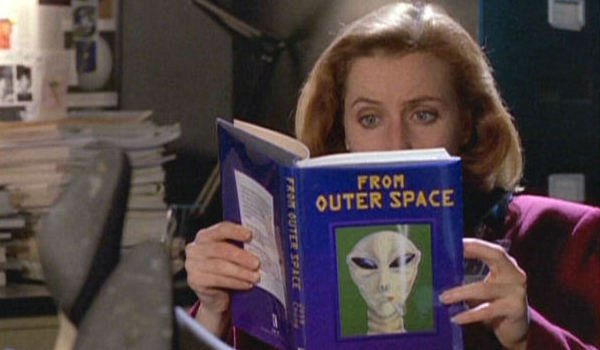 jose chung's from outer space the x files