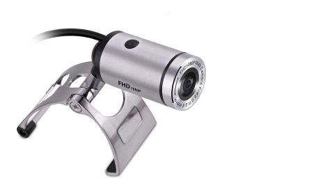 Papalook PA150S webcam review