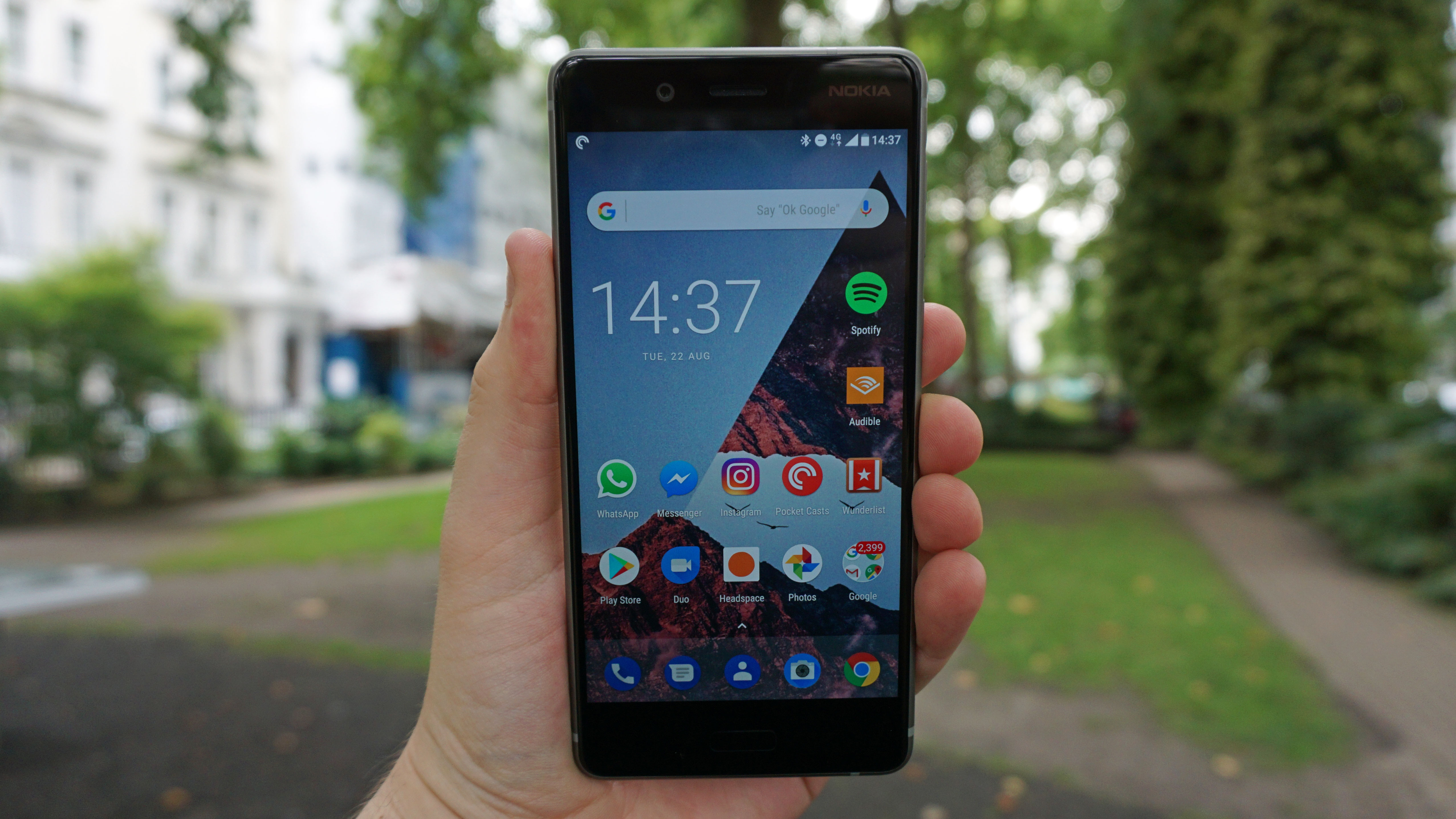 Grab a deal on a Nokia smartphone from Axiom Telecom | TechRadar