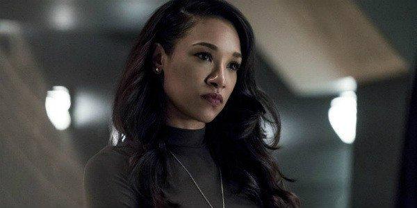 Iris West The Flash
