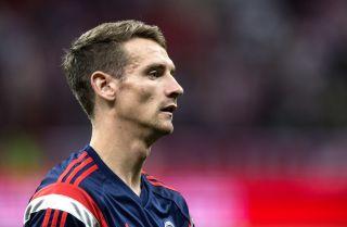 Soccer – UEFA Euro 2016 – Qualifying – Group D – Poland v Scotland – National Stadium Warsaw