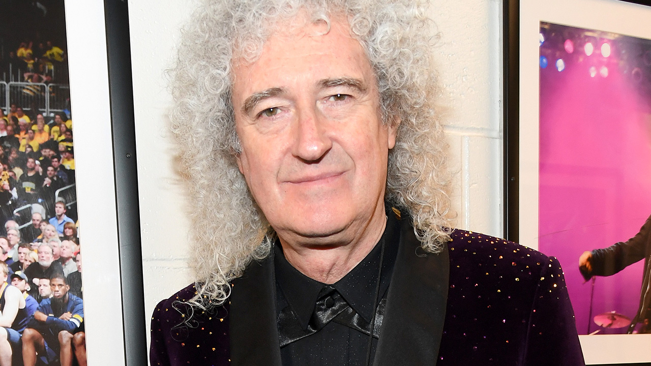 "Brian May responds to Bohemian Rhapsody critics: ""We weren't making a documentary"" 