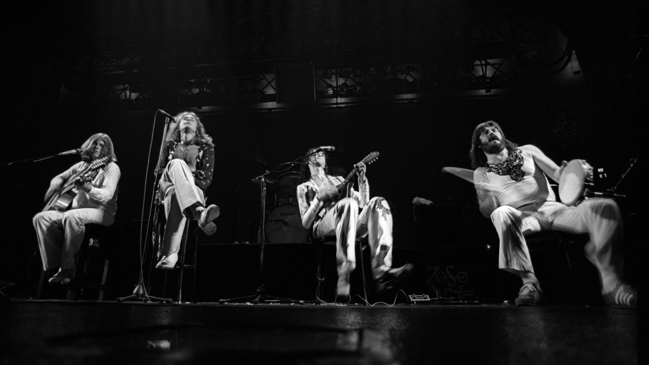 d0f6b454 The Last Days Of Led Zeppelin: