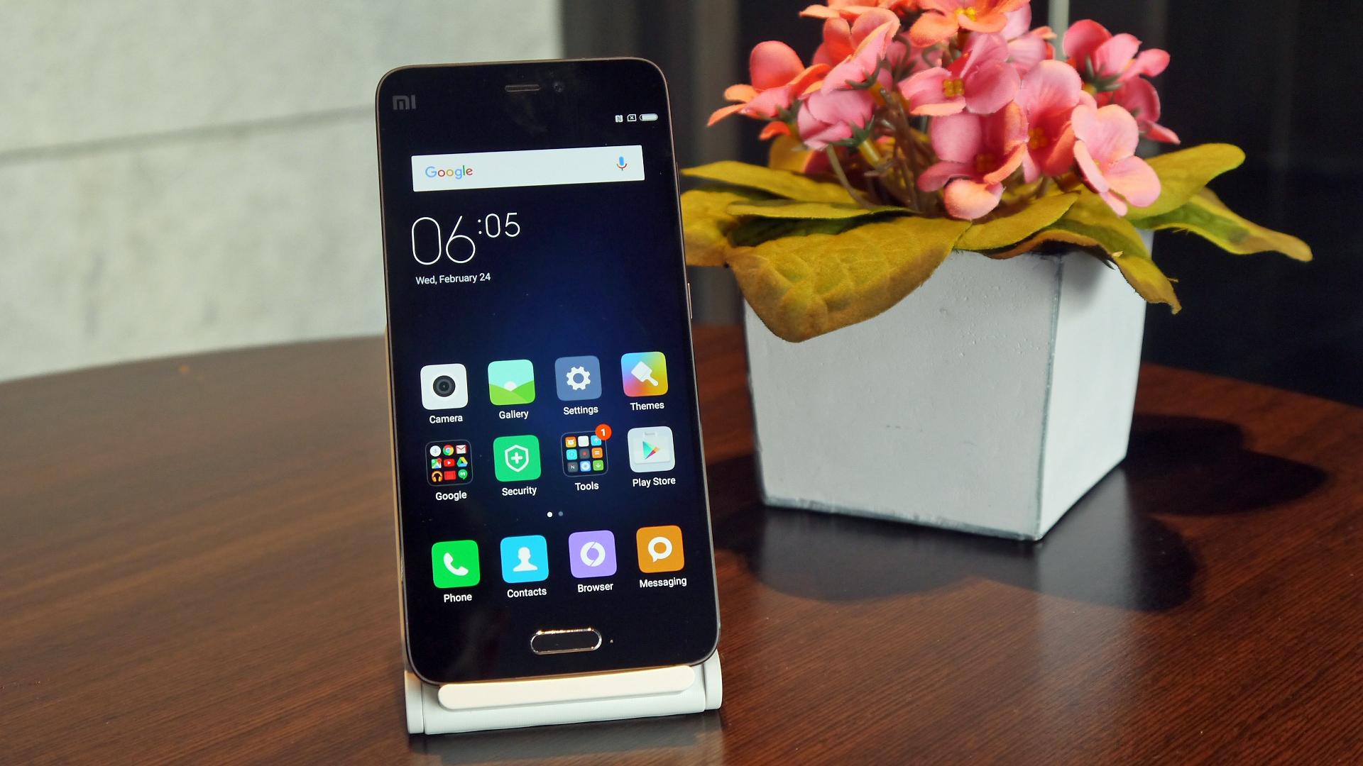 Permalink to Spesifikasi Xiaomi Redmi 5 Plus Ulasan