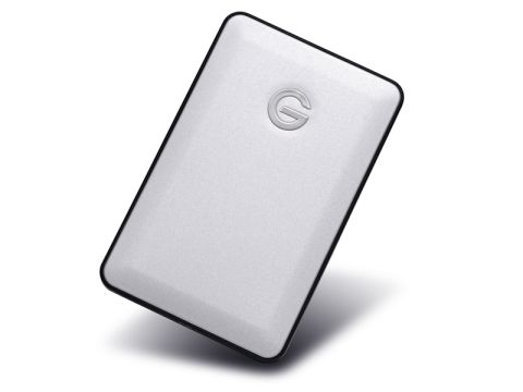 G-Technology G-Drive Slim 320GB