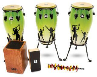 Meinl Designer Series Percussion   MusicRadar