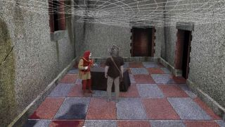 Knightmare remake arrives on YouTube - now with added swearing