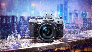 Micro Four Thirds is back in the game with the Olympus OM-D E-M5 Mark III – which outguns the new Nikon Z50