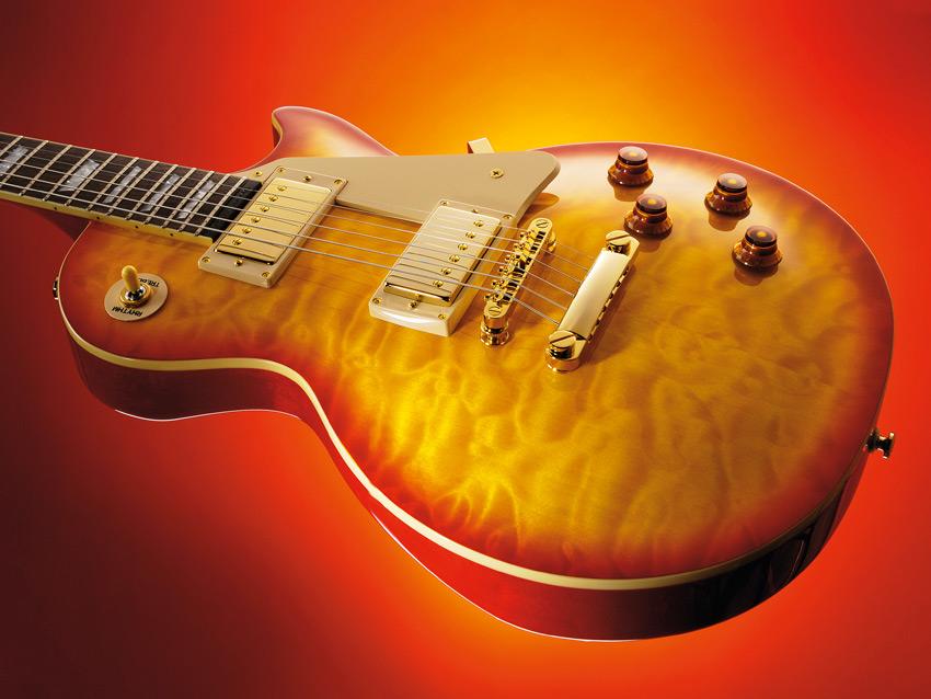 Luxury Detail Gibson Les Paul Wiring Diagram Guitar Legend Sample ...